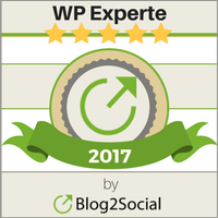 WordPress-Experte