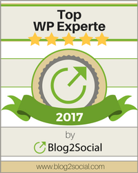 WordPress Experte
