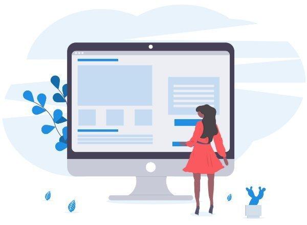 Webdesign und Konzeption