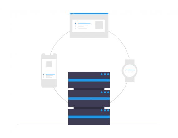 Webhosting & Server