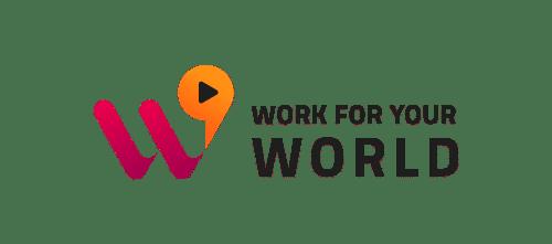 WorkForYourWorld