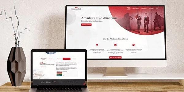 Amadeus FiRe – Akademie